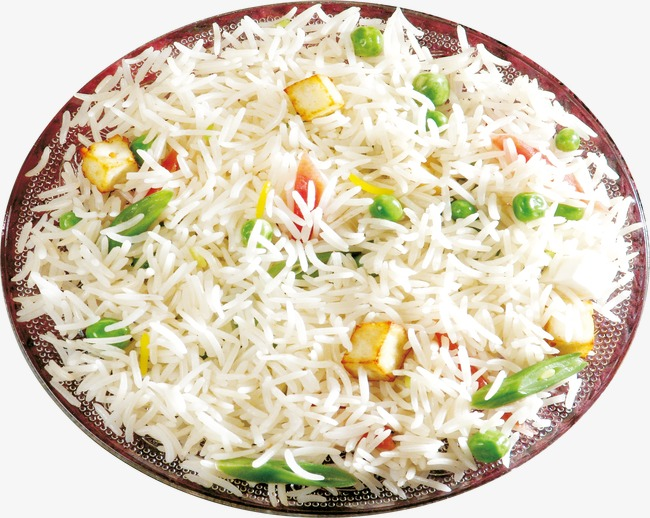Rice HD PNG