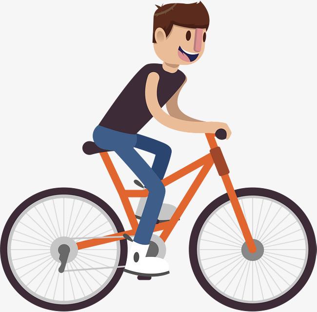Ride A Bike PNG - 168407