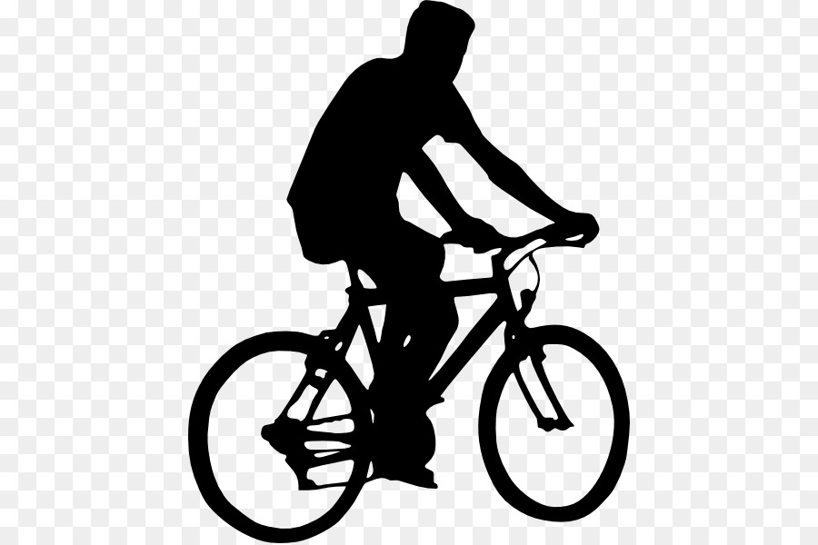 Ride A Bike PNG - 168418