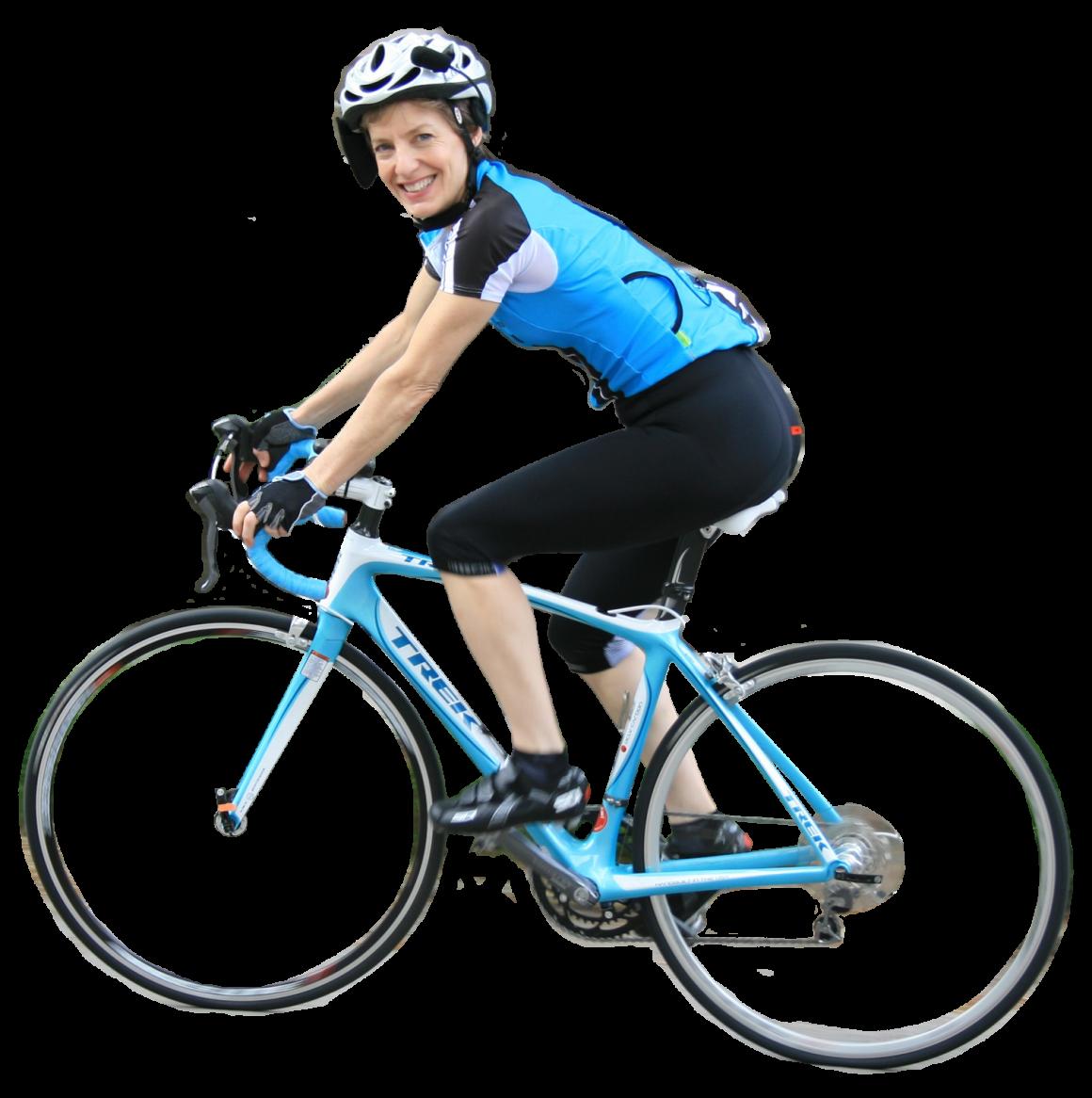 Ride A Bike PNG - 168406