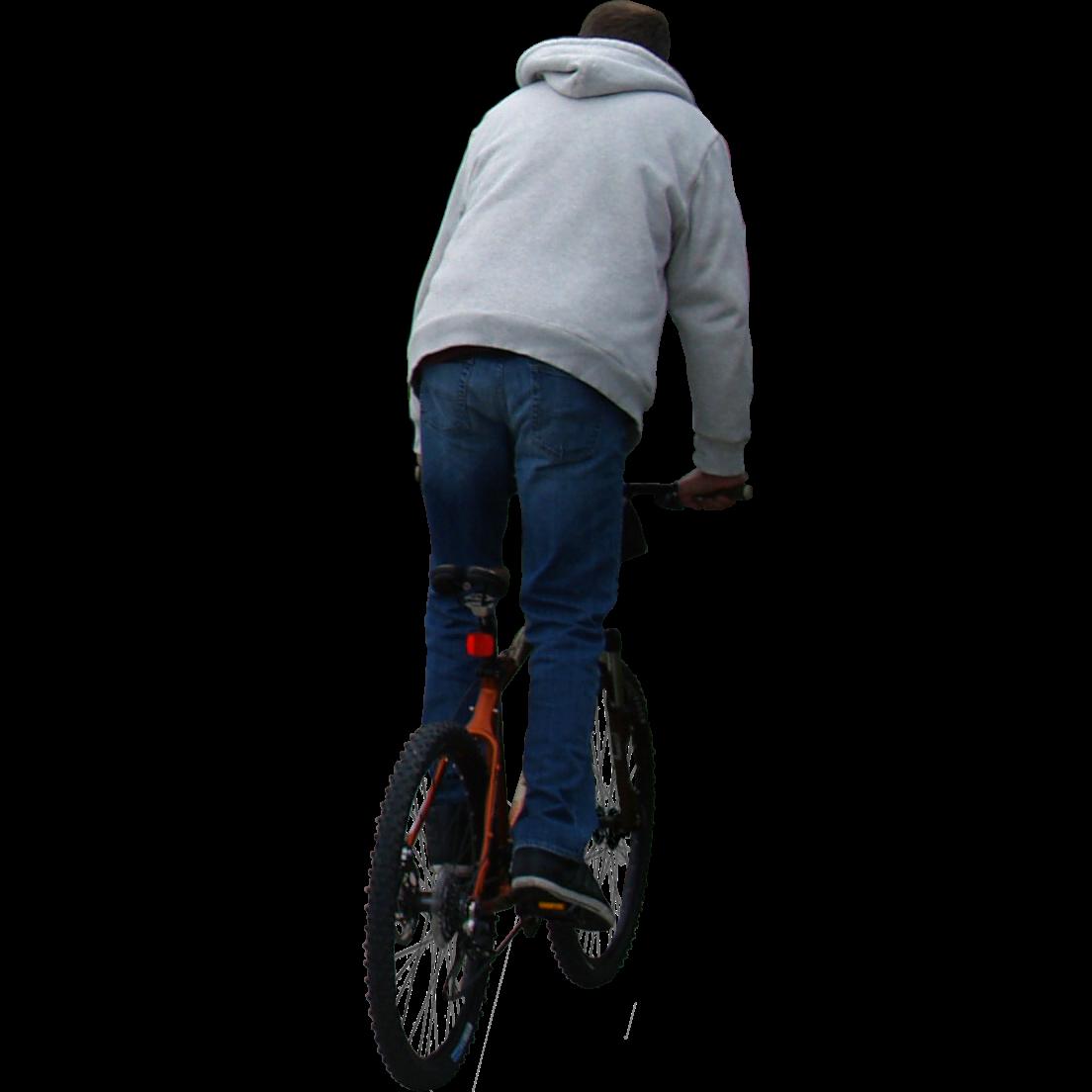 Ride A Bike PNG - 168415