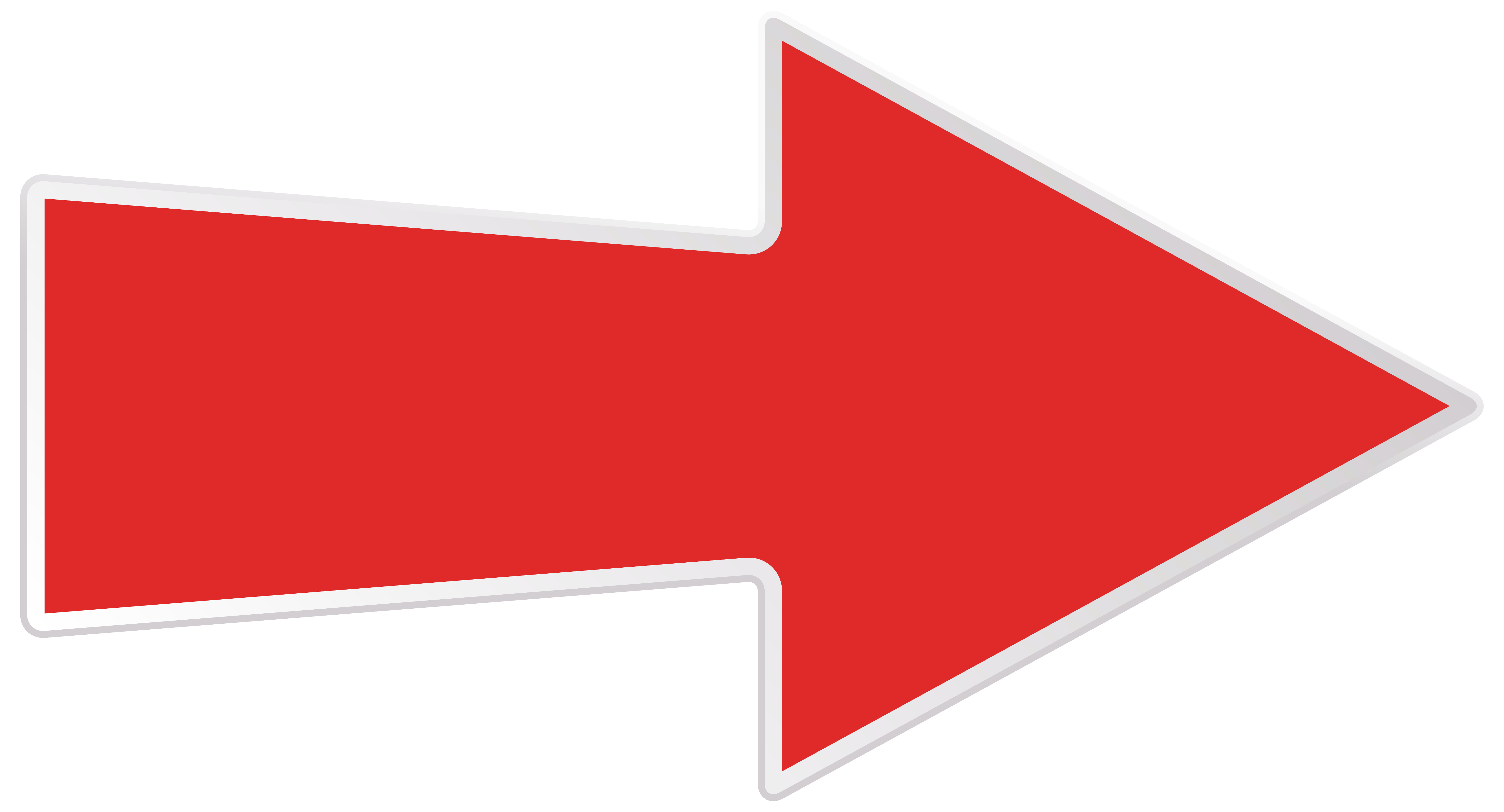 Right Arrow PNG - 26006