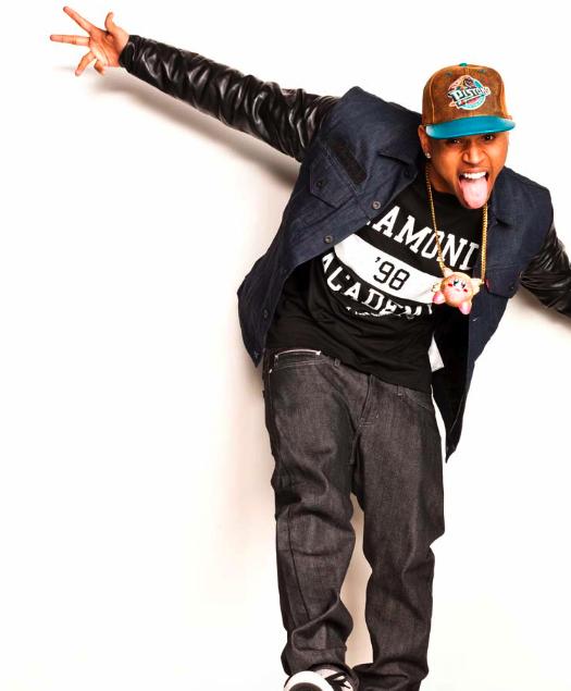 Chris Brown PNG - 6411