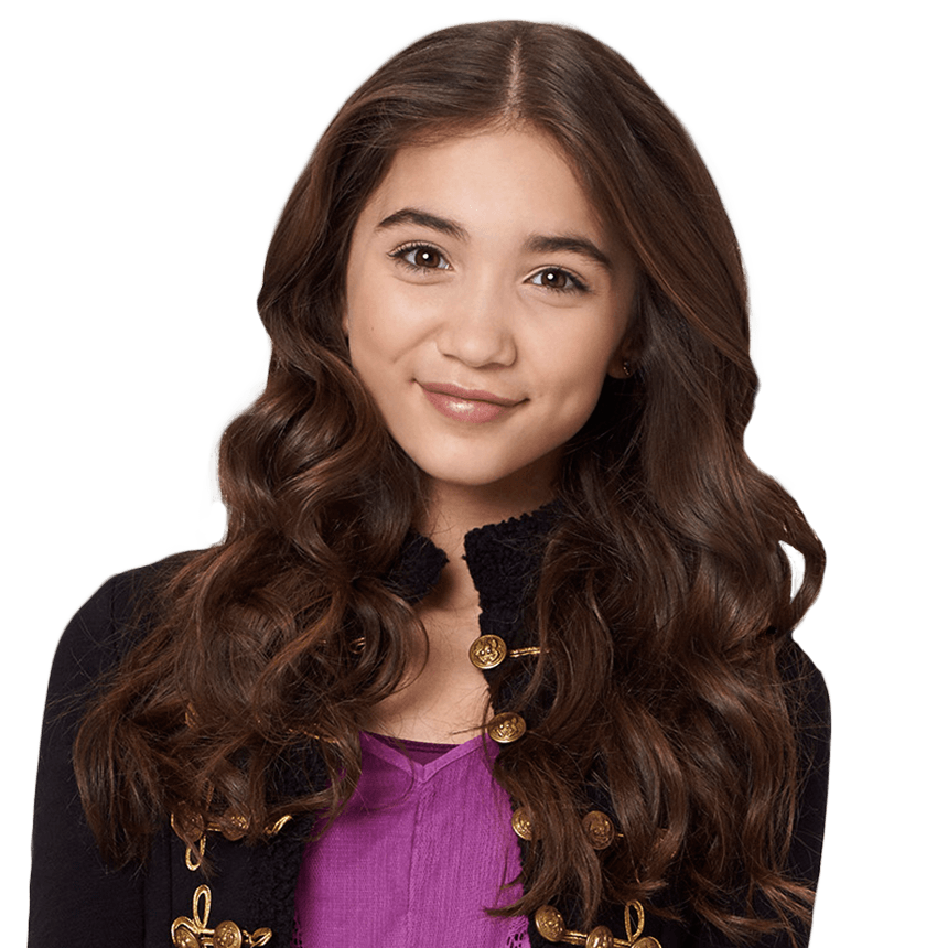 Image - GMW Riley.png | Girl