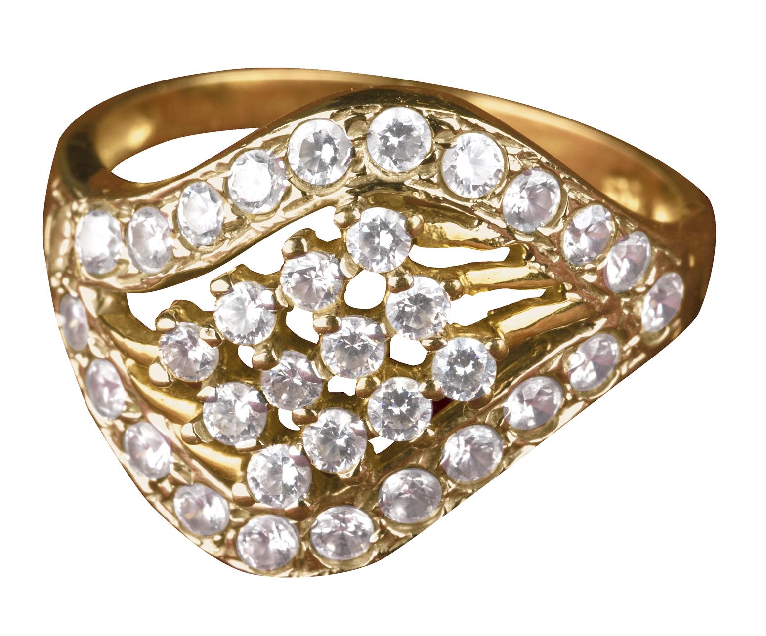 Ring PNG - 15923