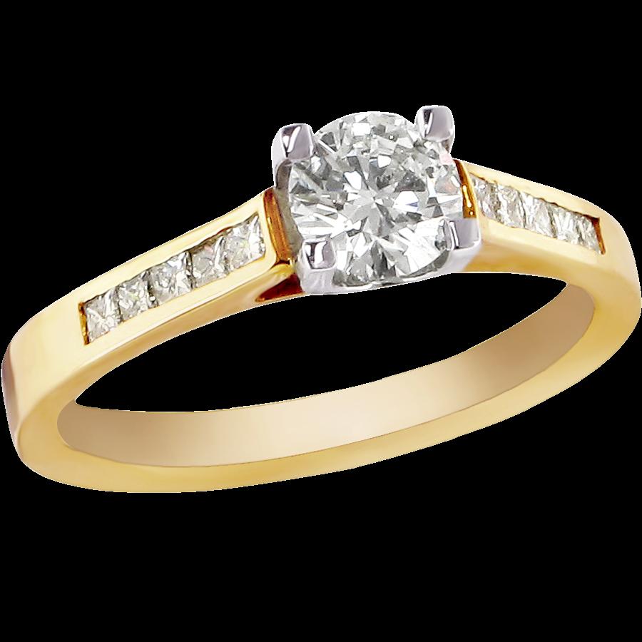 Ring PNG - 15912