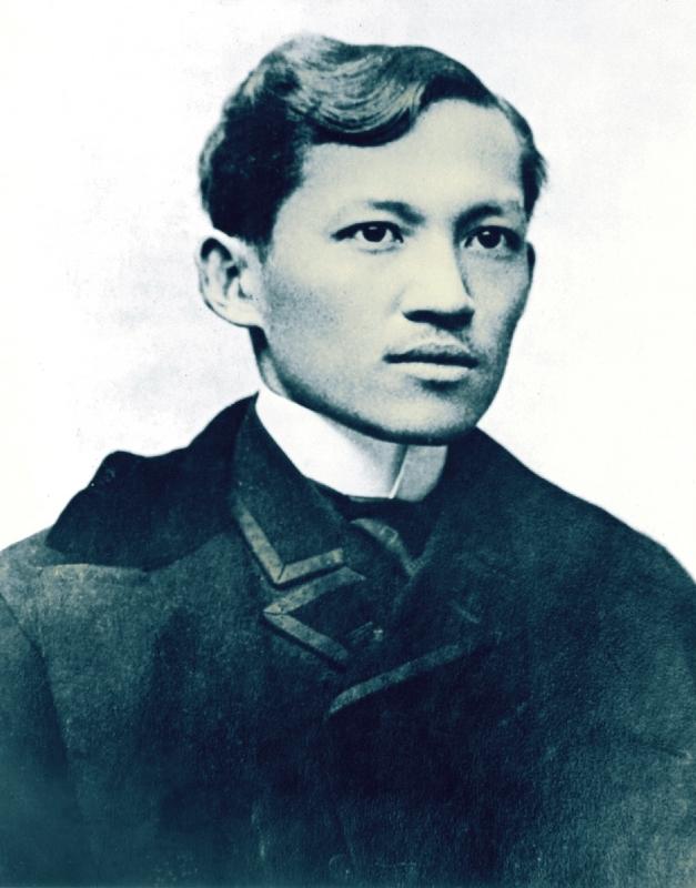 Rizal PNG - 70416