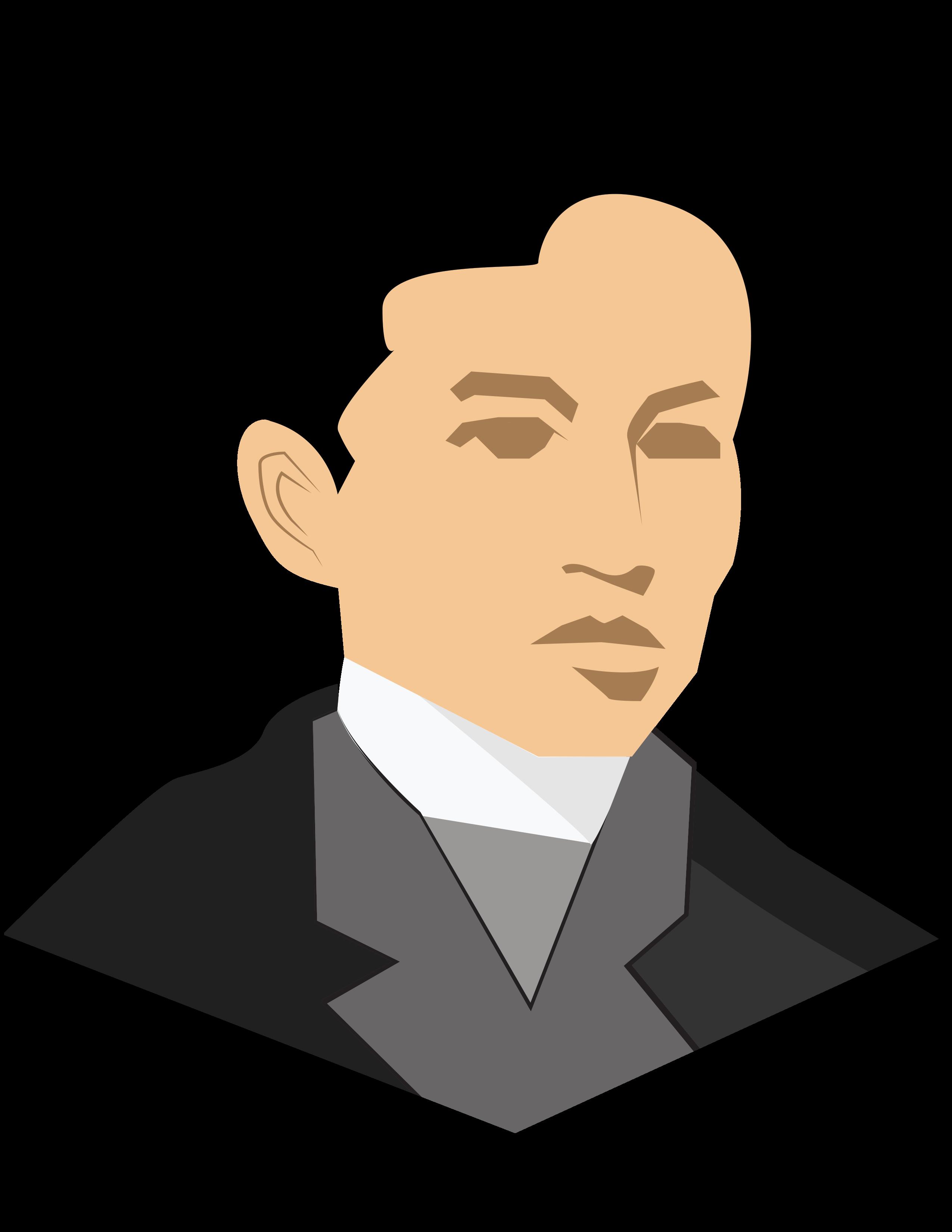 Jose Rizal - Rizal PNG