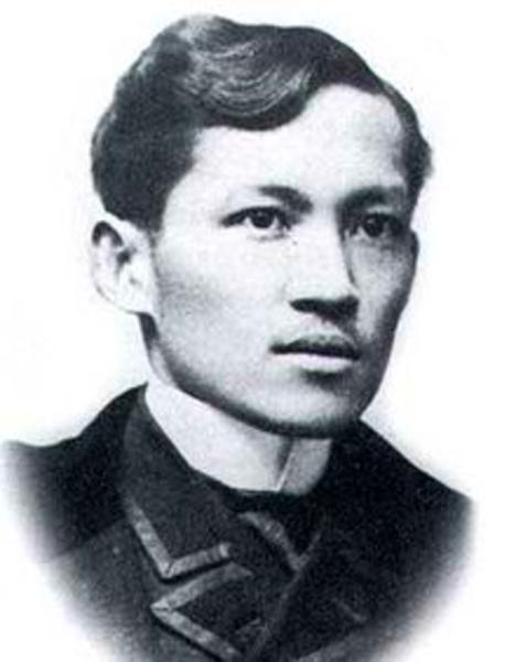 Rizal PNG