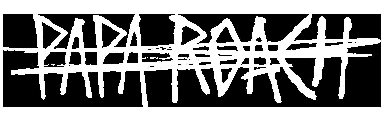 Papa Roach - Roach HD PNG