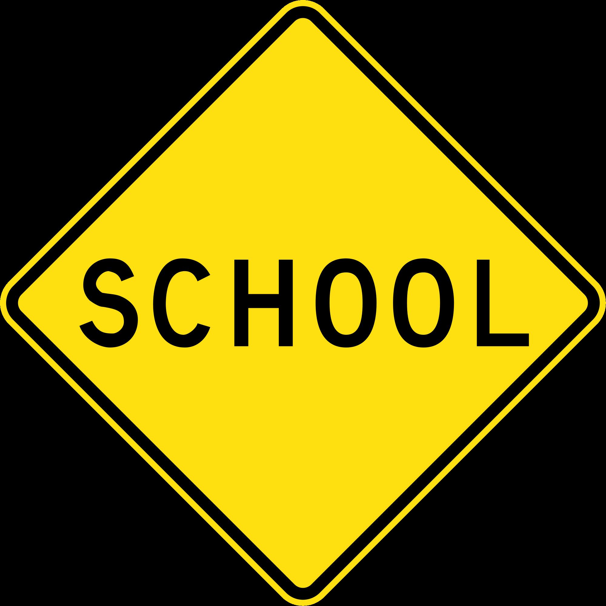 Road Sign HD PNG - 90986