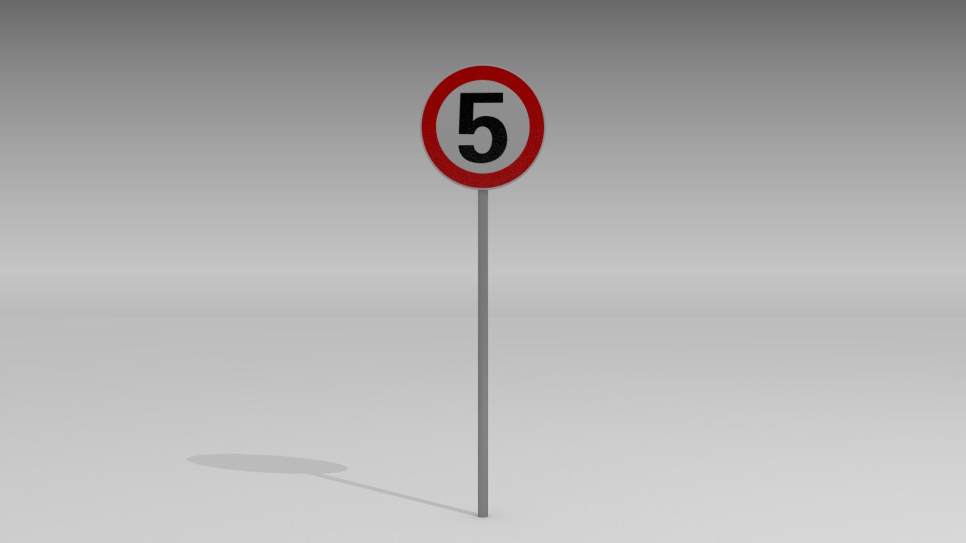 Road Sign HD PNG - 90980