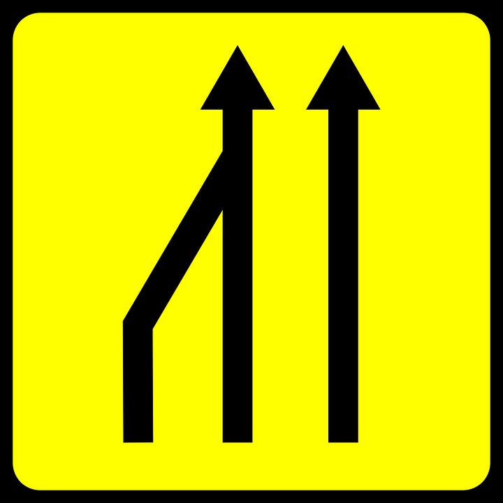 Road Sign HD PNG - 90984
