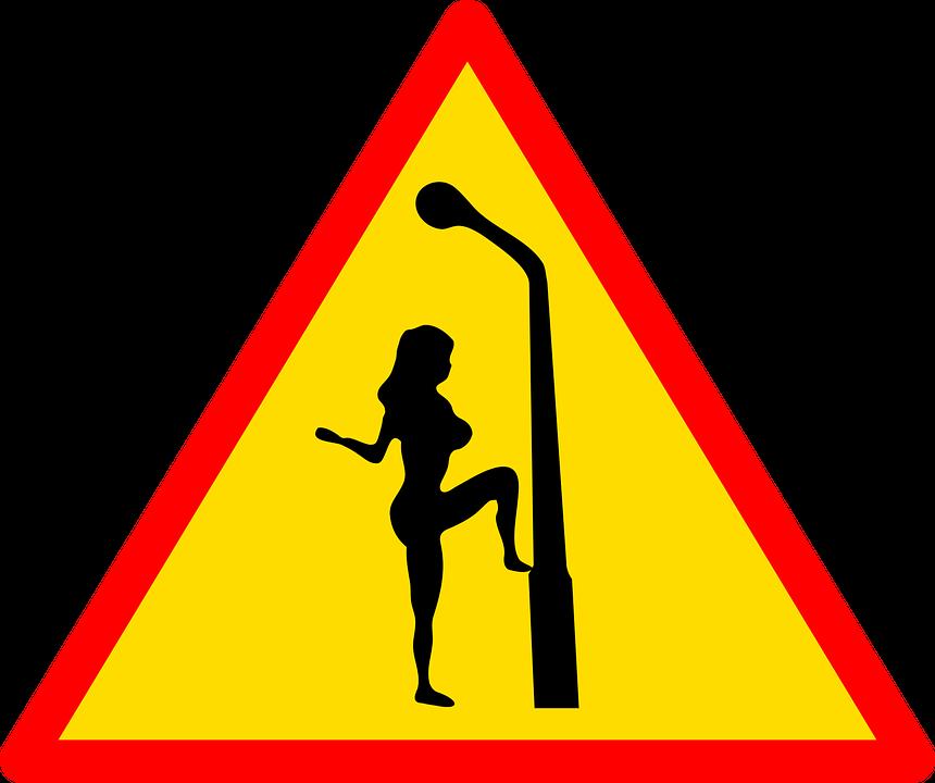 Road Sign HD PNG - 90985