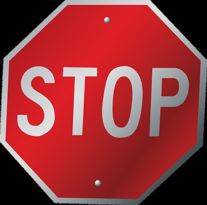 Road Sign HD PNG - 90987