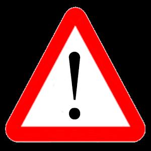 Road Sign HD PNG - 90979