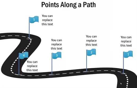Roadmap PNG Powerpoint-PlusPNG.com-580 - Roadmap PNG Powerpoint