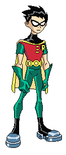 File:Robin Pose.PNG - Robin PNG