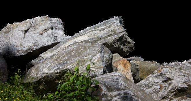Rock PNG - 11851