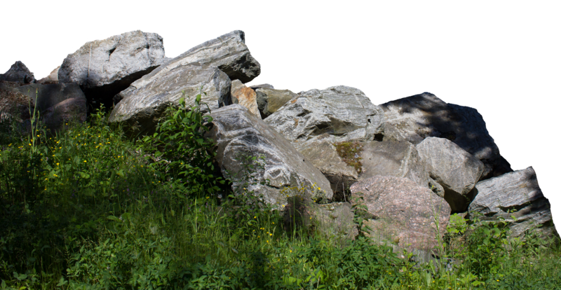 Rock PNG - 11854