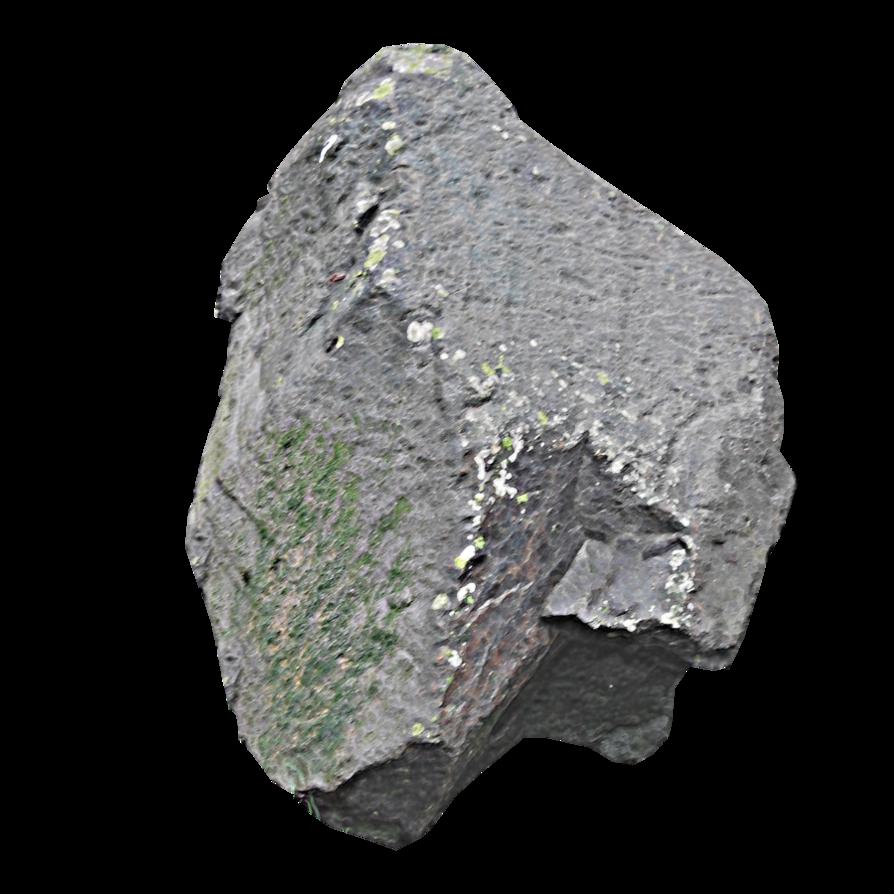 Rock PNG - 11855