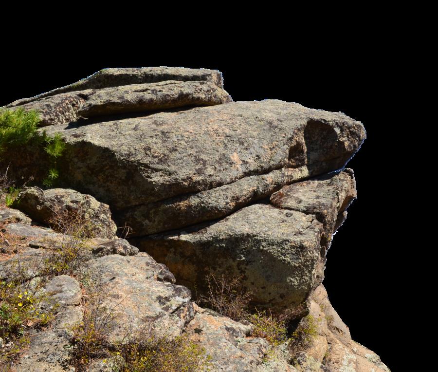 Rock PNG - 11858