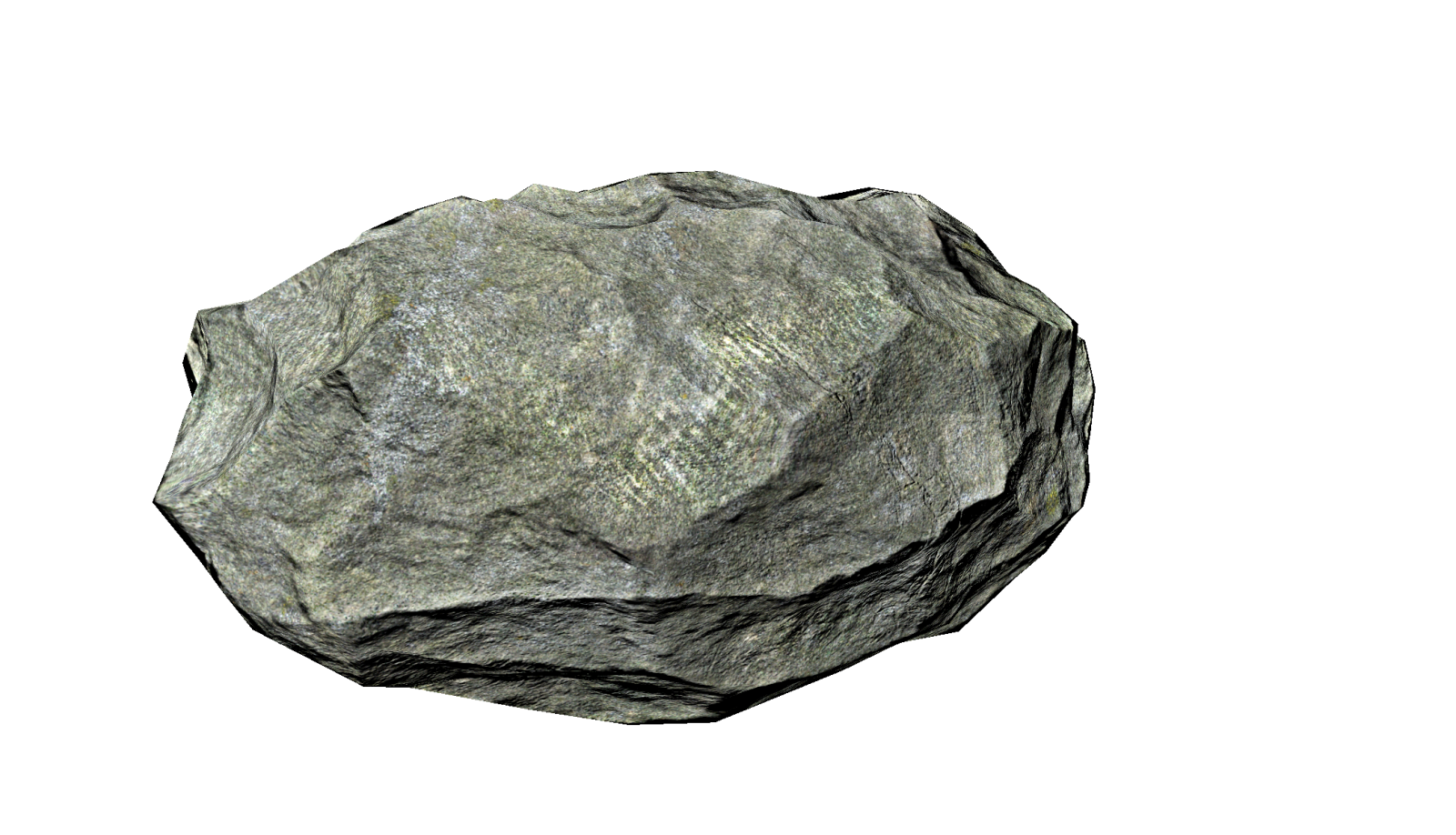Rock PNG - 11846
