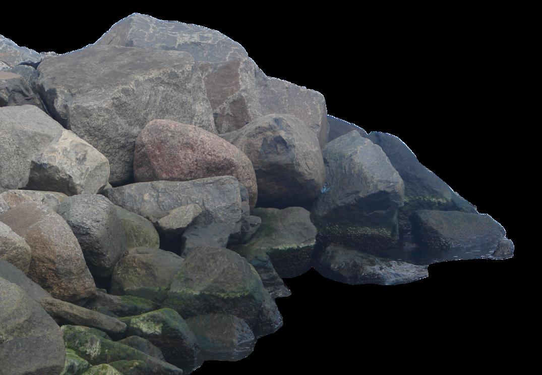 Rock PNG - 11843