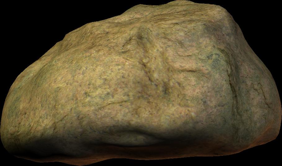 Rock PNG - 11842