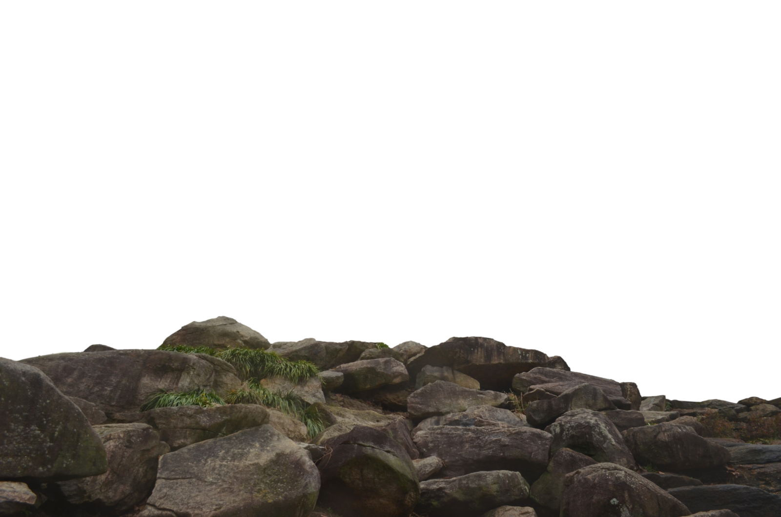Rock PNG - 11847