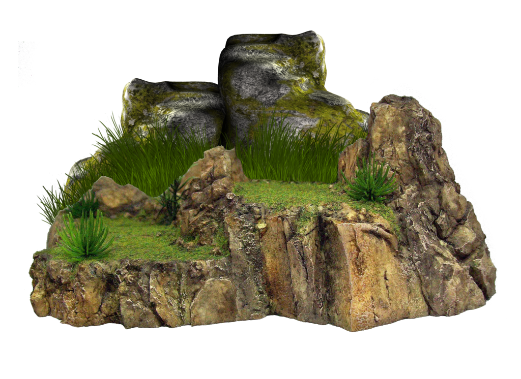 Rock PNG - 11841
