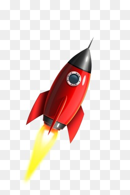 rocket, Rocket, Cartoon Rocket PNG Image - Rocket HD PNG