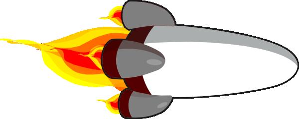 My rocketship edit realistic white clip art at - Rocket Ship PNG HD