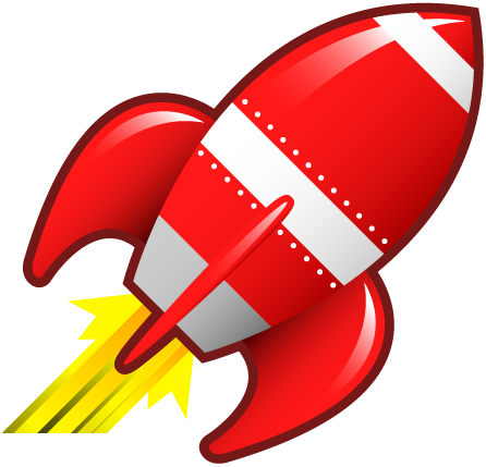 Pictures Of A Rocket Ship - Clipart library - Rocket Ship PNG HD