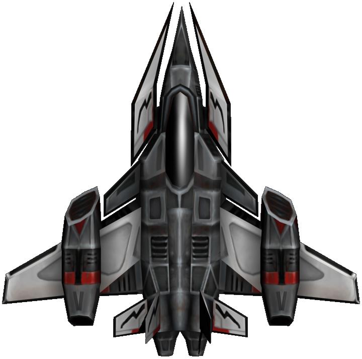 Rocket Ship PNG HD - 124241