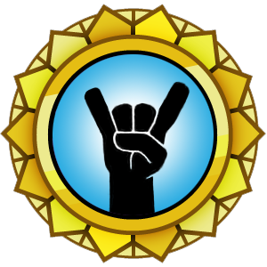Rockstar PNG - 110471