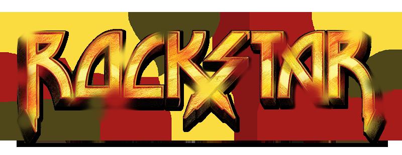 Rockstar PNG - 110465