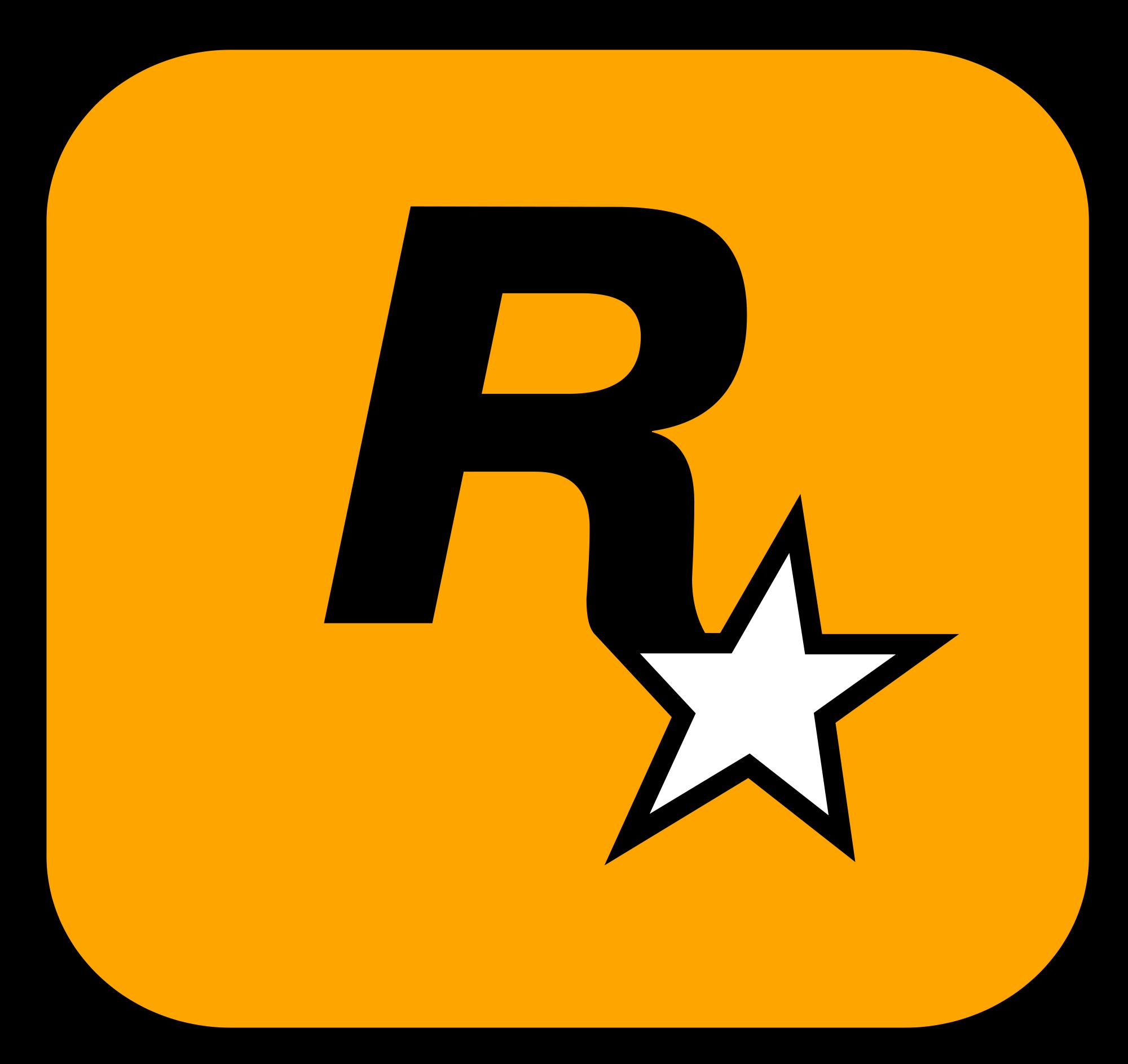 Rockstar PNG - 110455