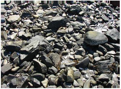 Rocky Soil PNG - 58345