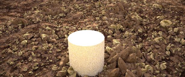 Rocky Soil PNG - 58355