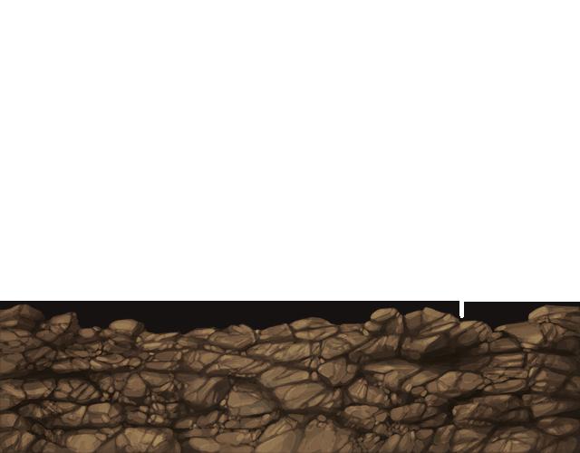 Rocky Soil PNG - 58354