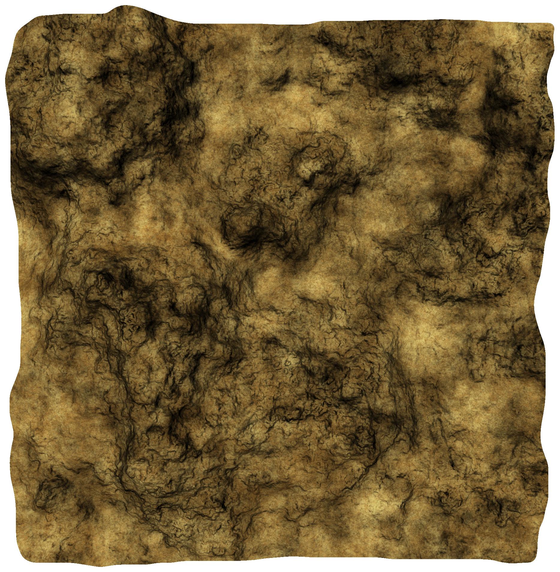 Rocky Soil PNG - 58349
