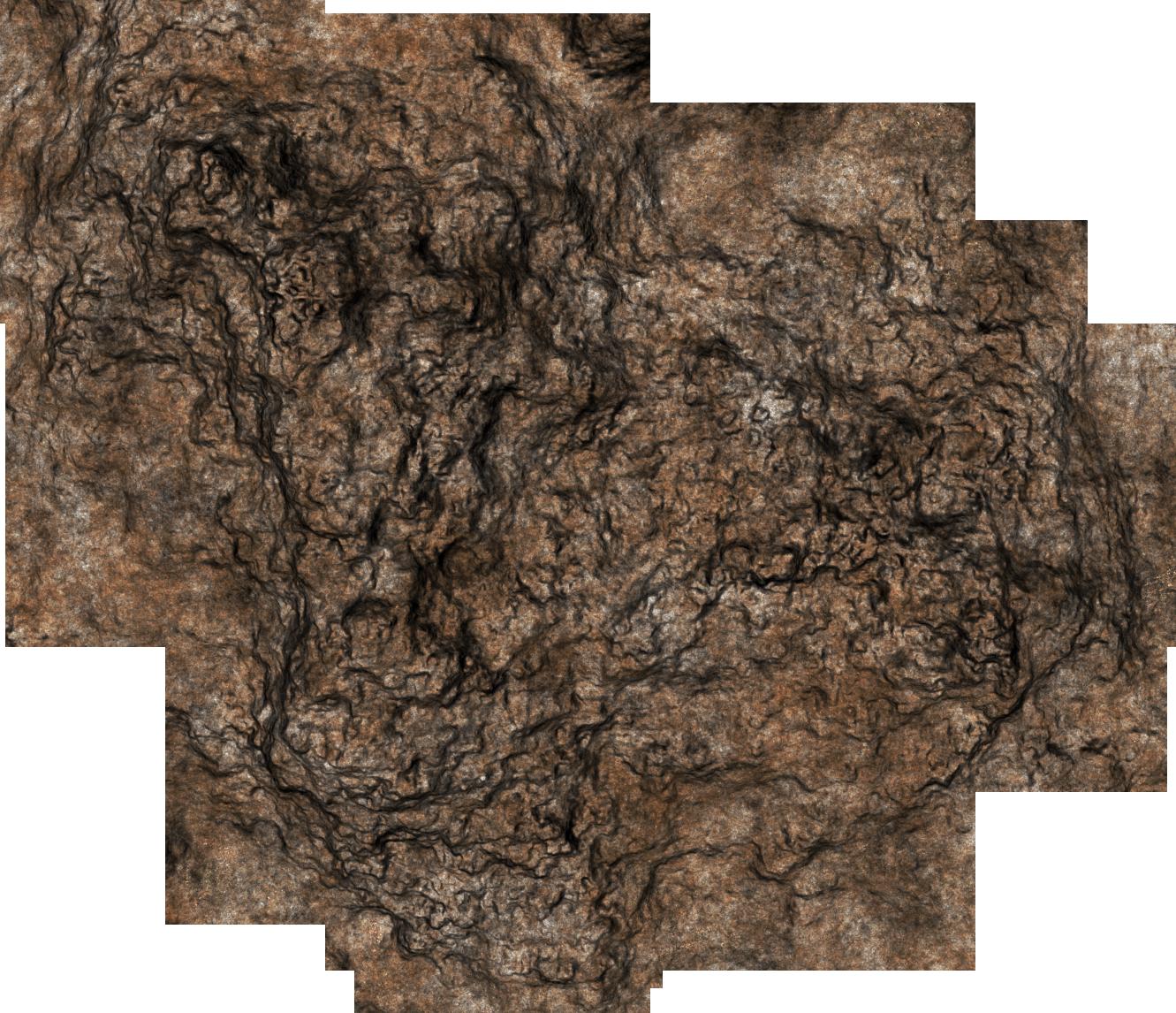 Rocky Soil PNG - 58343