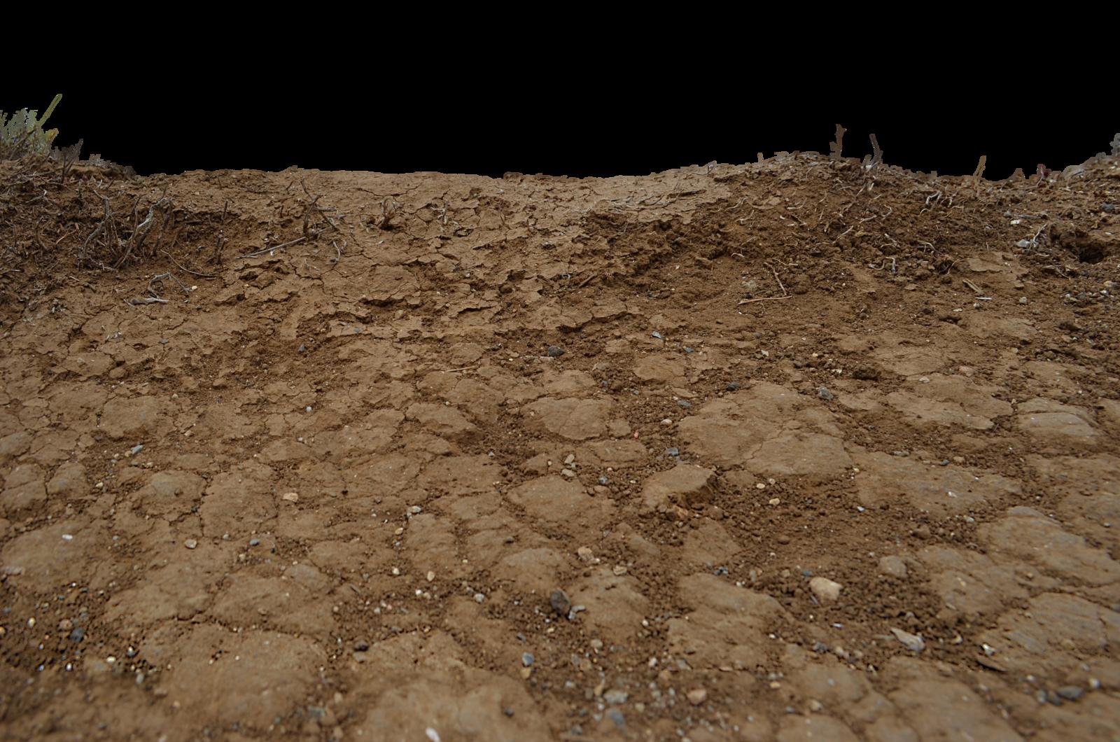 Rocky Soil PNG - 58347