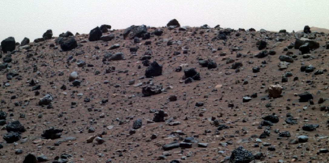 I donu0027t care how commonplace images like these have become over the past  decadeu2026it still fascinates me to look at photos of the rocky Martian  landscape. - Rocky Soil PNG