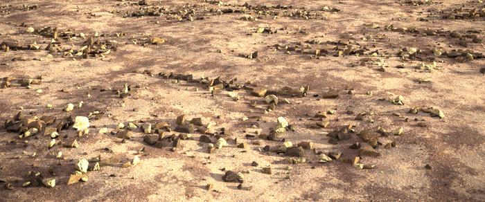 Rocky Soil PNG - 58344