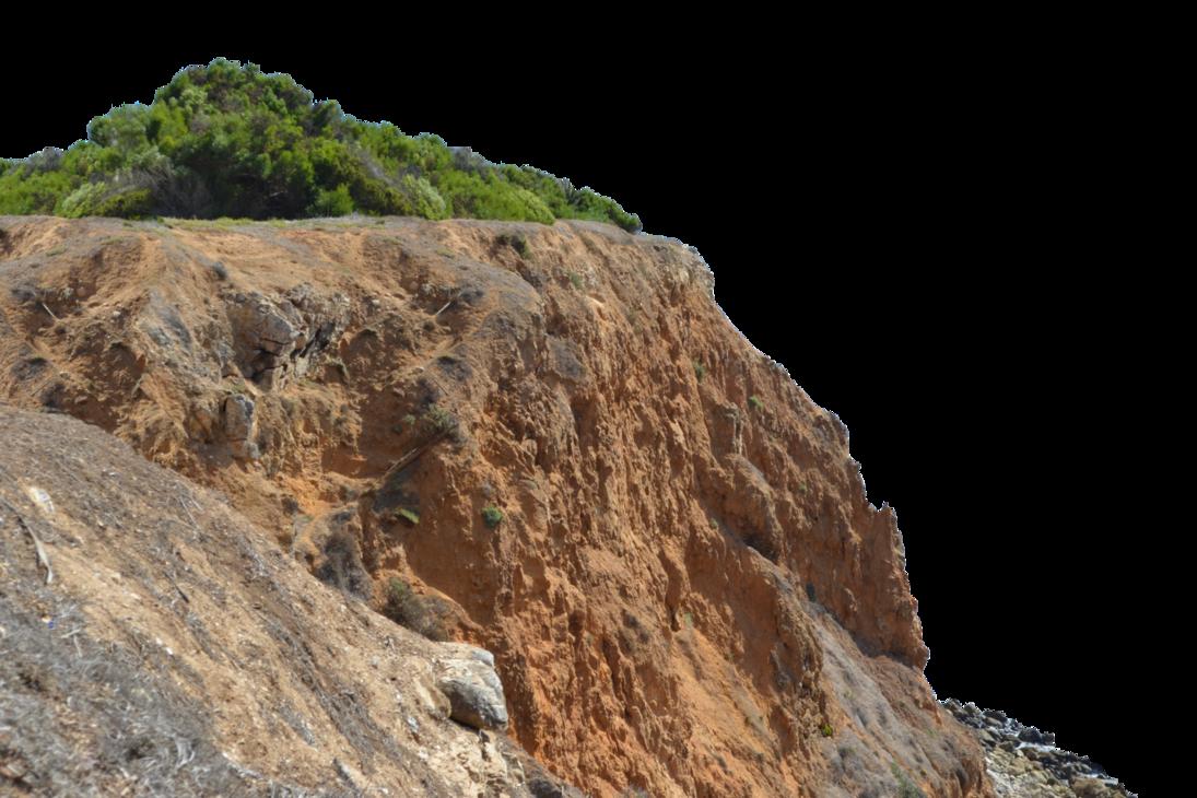 Rocky Cliff Stock Photo 0217