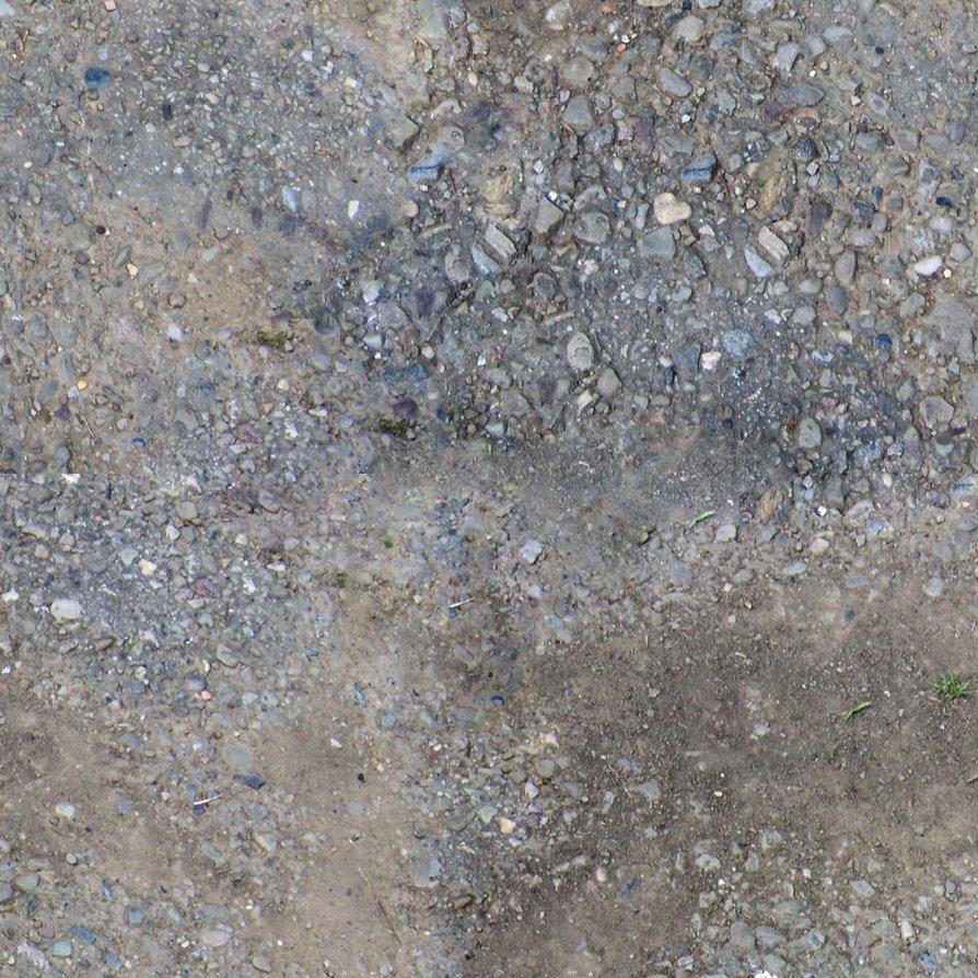 Rocky ground texture by hydes