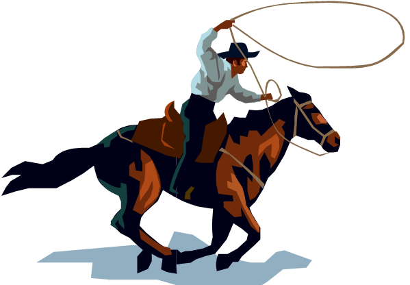 Rodeo! - Rodeo PNG HD Free