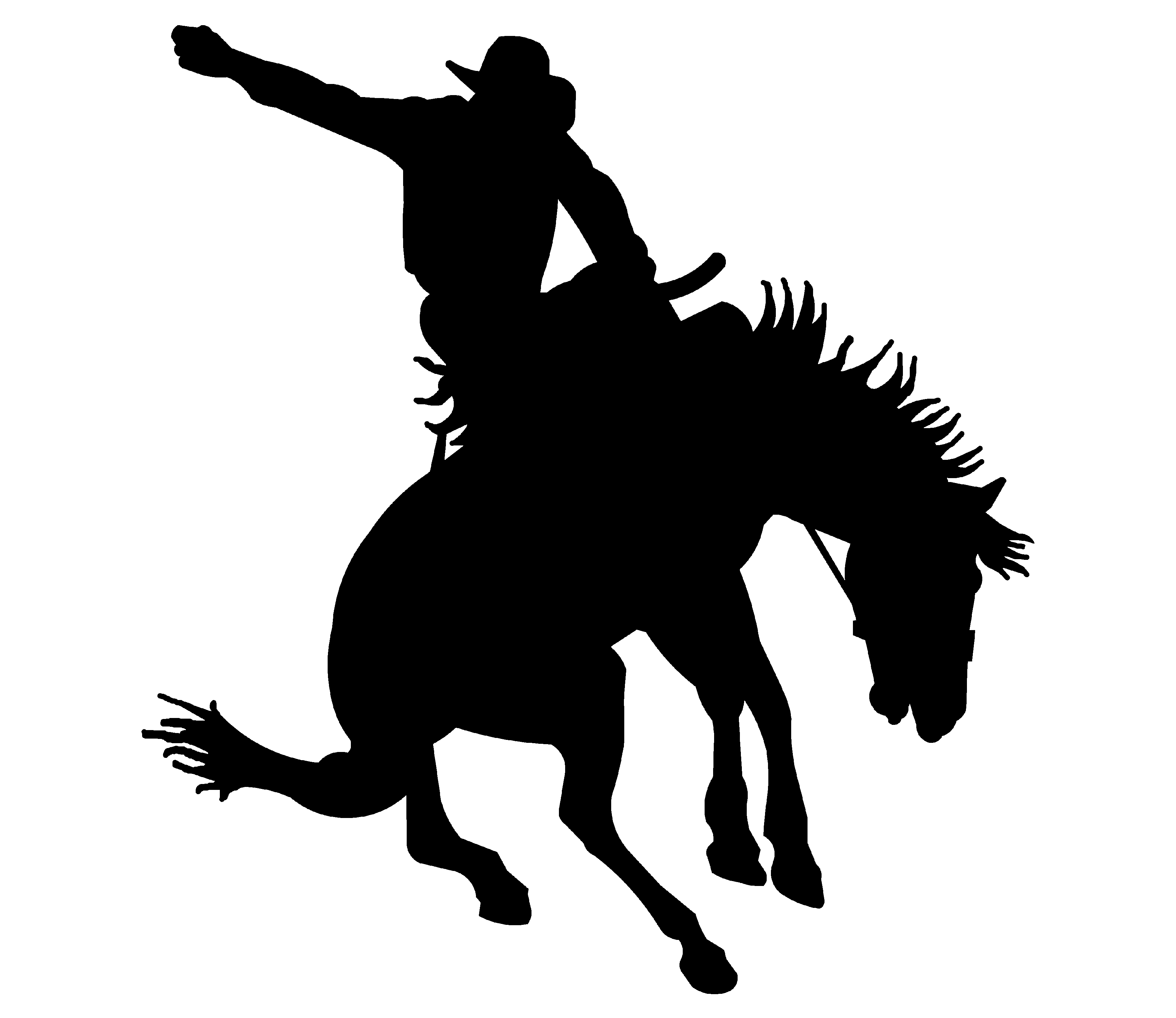 Top 82 Rodeo Clip Art - Free Clipart Image PlusPng.com  - Rodeo PNG HD Free